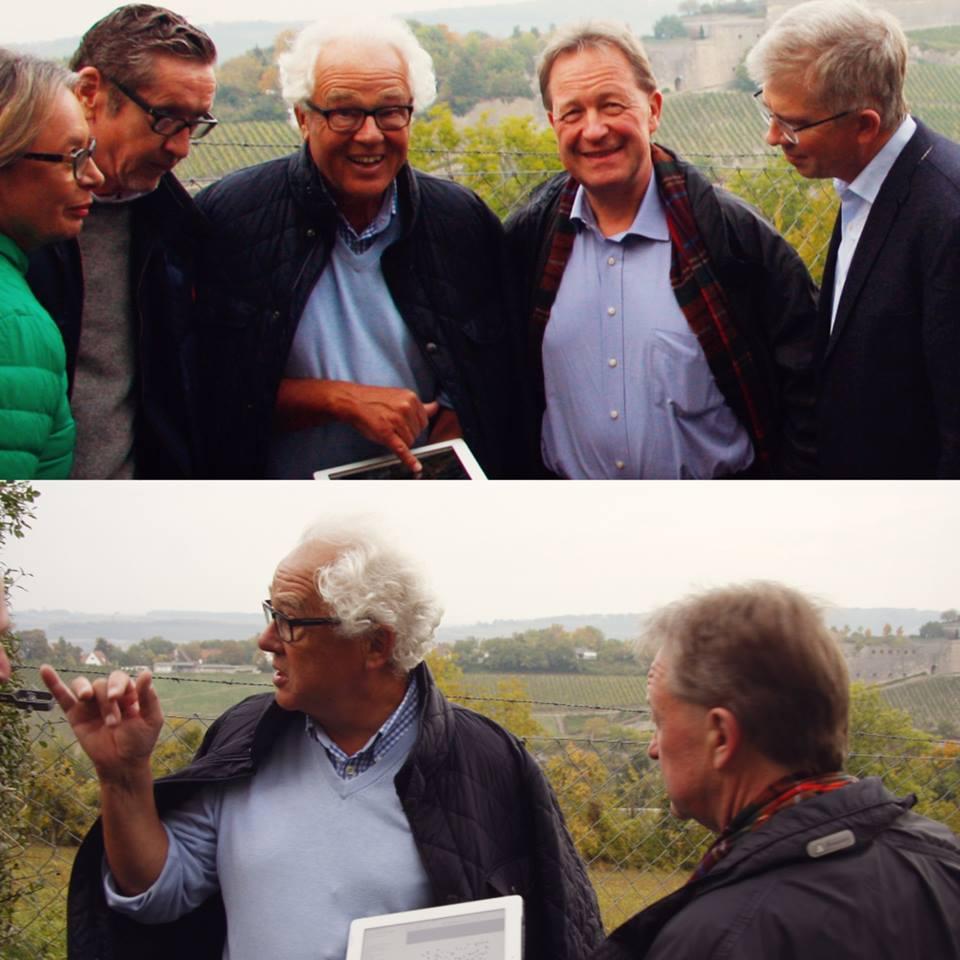 2016-10-18 FDP BF Besichtigug Neue Welt